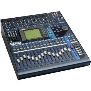 Yamaha - 01v 96