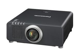Panasonic - PT-DZ870 (8.500 Lumens) Full HD