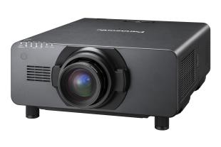 Panasonic - PT-DZ21K (20.000 Lumens) Full HD