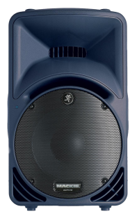 Mackie - SRM 450