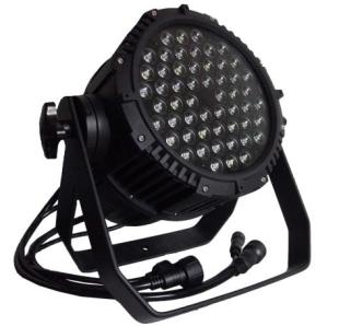 Hot Machine - Refletor de LED 3w RGBW