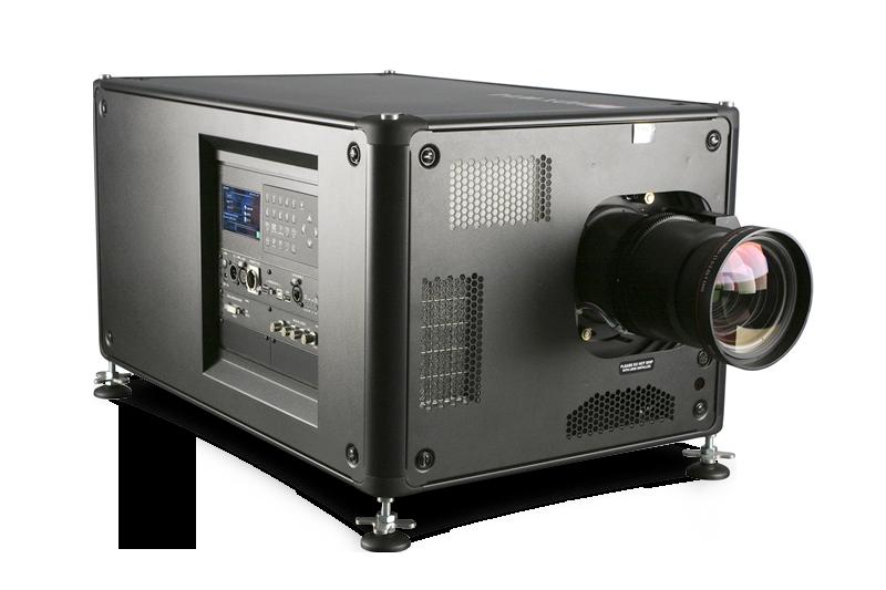 Barco - HDX W20 Flex (8.000 - 20.000 Lumens) Full HD