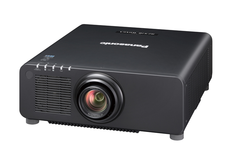 Panasonic - PT-RZ970  - LASER (10.000 Lumens) Full HD